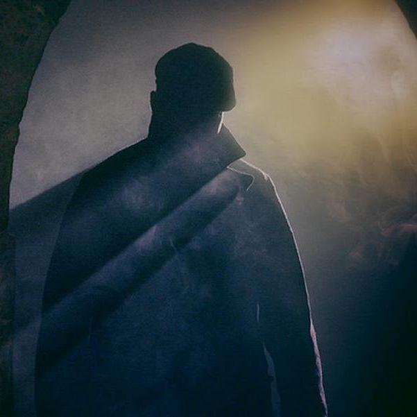 DNA-Test beweist: Das ist Jack the Ripper! (Foto)