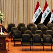 Obama stimmt Kongress auf Kampf gegen den IS ein (Foto)