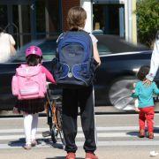 Städte müssen mehr für Fußgänger-Sicherheit tun (Foto)