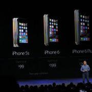 In Deutschland wird das iPhone 6 sowie das Schwesternmodell iPhone 6 Plus ab dem 19. September 2014 zu haben sein. Vorbestellungen sind schon jetzt möglich.