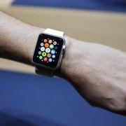 Apple will den Computer am Handgelenk etablieren (Foto)