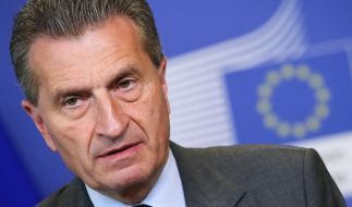 Juncker krempelt EU-Kommission um (Foto)