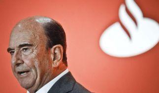 Spanien trauert um legendären Banker Botín (Foto)