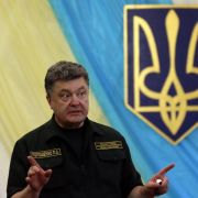 Kiew will Nato-Beitritt vorerst nicht vorantreiben (Foto)