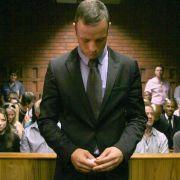 Finale im Mordprozess gegen Pistorius (Foto)