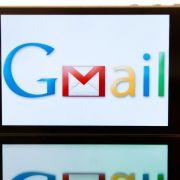 Login-Daten von Google-Mail-Nutzern im Internet aufgetaucht (Foto)