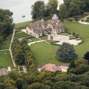 Live-Stream von Schumi? Polizei riegelt Villa ab! (Foto)