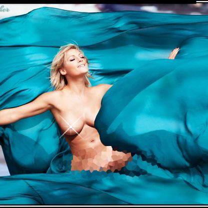 Die wilden Nackt-Fantasien der Helene-Fans (Foto)