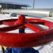 Gazprom mit schwacher Bilanz (Foto)