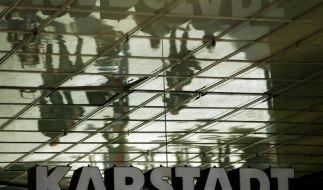 Karstadt kündigt Sanierung an - keine Schließungsbeschlüsse (Foto)