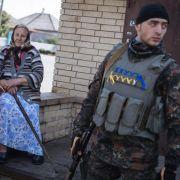 EU und USA machen mit neuen Sanktionen Druck auf Russland (Foto)