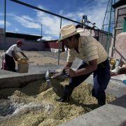 Guatemala hat geringste Steuereinnahmen weltweit (Foto)