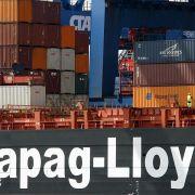 Fusion zwischen Hapag-Lloyd und CSAV mit Auflagen gebilligt (Foto)