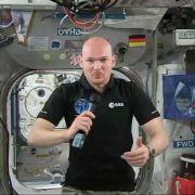 Astronaut Gerst: «Ich habe eine neue Perspektive gefunden» (Foto)