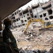 218 Textilfabriken in Bangladesch seit Unglück geschlossen (Foto)