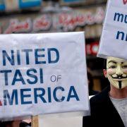 NSA-Affäre: Yahoo sollte 250 000 Dollar Strafe pro Tag zahlen (Foto)