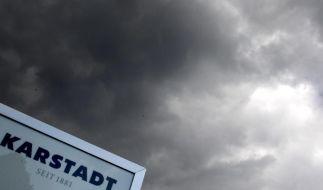 Karstadt-Sanierung: Verdi kündigt Widerstand an (Foto)