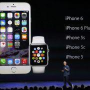 Apple meldet Rekord-Vorbestellungen für iPhone 6 (Foto)