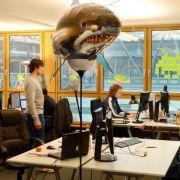 Bericht: Roland Berger zieht in Aufsichtsrat von Rocket Internet ein (Foto)