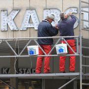 «BamS»: Karstadt steht vor drastischem Sparprogramm (Foto)