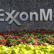 Russland-Sanktionen bedrohen Arktis-Förderpläne von US-Ölriesen Exxon (Foto)