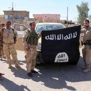 Erster Prozess gegen deutschen IS-Terror-Kämpfer beginnt (Foto)