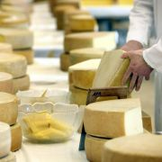 Lebensmittelbranche unter Druck (Foto)