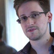 Snowden warnt Neuseeländer vor Überwachung (Foto)