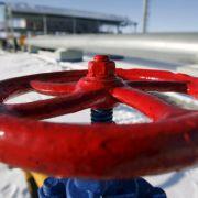 Russische Gaslieferungen: Berlin und Brüssel geben Entwarnung (Foto)