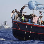 Todesfalle Mittelmeer: Hunderte Flüchtlinge ertrunken (Foto)