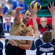 Deutschland holt Bronze - Alle Infos zur Volleyball-WM 2014 (Foto)