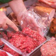Nähnadeln im Hackfleisch: Verdächtige in Psychiatrie (Foto)