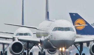 Lufthansa-Piloten sagen Streik ab (Foto)