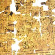 Jahrtausende lang lagerte die freizügige Bildquelle im Giftschrank.
