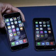 Apple: Mehr als 4 Millionen iPhone-6-Bestellungen binnen 24 Stunden (Foto)