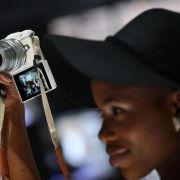 Photokina:ferngesteuerte Kameras und Selfie-Spezialisten im Fokus (Foto)
