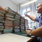 Nahles will Hartz-IV-Sanktionen entschärfen (Foto)