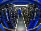 Wichtiger Schritt zur Energiewende: Super-Batterie am Stromnetz (Foto)