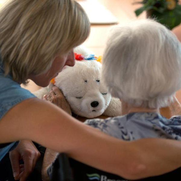 Ansteckungsgefahr bei Parkinson und Alzheimer! (Foto)