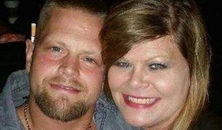 Grausamer Kannibalen-Mord! Der verurteilte Mörder Joseph Oberhansley verspeiste das Herz, die Lungen und das Hirn seiner Ex-Freundin. (Foto)