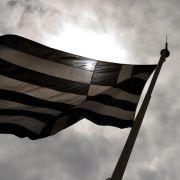 Athen hat die letzten «Phantomrenten» gekappt (Foto)