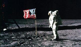 USA steigen ab 2017 wieder in die bemannte Raumfahrt ein (Foto)