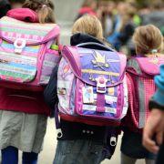 Kinder sehen Familie und Lehrer als wichtigste Wertevermittler (Foto)