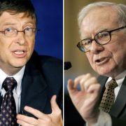 Immer mehr Milliardäre: 2325 Menschen sind märchenhaft reich (Foto)
