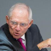 Berlin weiter gegen staatliche Wachstumshilfen (Foto)