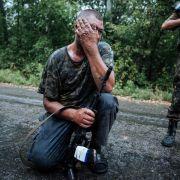Widerstand gegen Sonderstatus für Ostukraine (Foto)