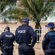 Australien: Islamisten planten öffentliche Enthauptung (Foto)