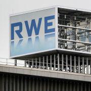 RWE verschiebt Start von Großkraftwerk auf unbestimmte Zeit (Foto)