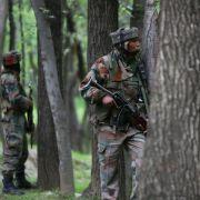 Konfrontation an indisch-chinesischer Grenze (Foto)