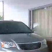 Diese Drive-In-Beerdigung dauert «nur» 3 Minuten! (Foto)